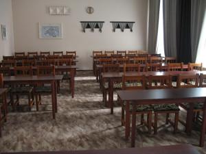 Essu Mõisa seminariruum